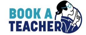 Logo bookateacher transparent